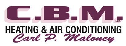 C.B.M. Heating & Air Conditioning